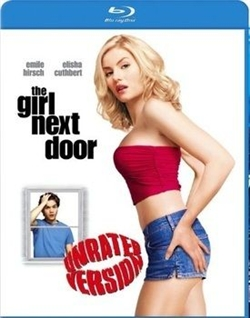 Girl Next Door Blu-ray (Rental)