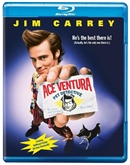 Ace Ventura: Pet Detective Blu-ray (Rental)