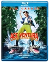 Ace Ventura 2 When Nature Calls Blu-ray (Rental)