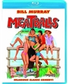 Meatballs Blu-ray (Rental)