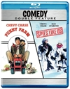 Funny Farm / Spies Like Us Blu-ray (Rental)