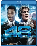 48 Hrs. Blu-ray (Rental)