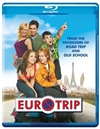 EuroTrip Blu-ray (Rental)