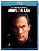 Above the Law Blu-ray (Rental)