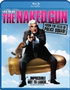 Naked Gun: From the Files of Police Squad Blu-ray (Rental)