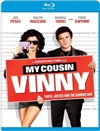 My Cousin Vinny Blu-ray (Rental)