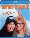Wayne's World 2 Blu-ray (Rental)