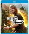Missing In Action 2: The Beginning Blu-ray (Rental)