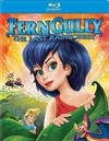 FernGully: The Last Rainforest Blu-ray (Rental)