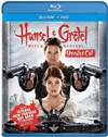 Hansel & Gretel: Witch Hunters 2D Blu-ray (Rental)