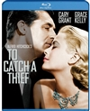To Catch a Thief Blu-ray (Rental)