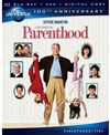 Parenthood Blu-ray (Rental)