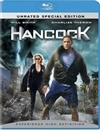 Hancock Blu-ray (Rental)