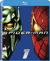 Spider-Man Blu-ray (Rental)
