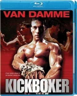 Kickboxer Blu-ray (Rental)
