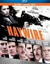 Haywire Blu-ray (Rental)