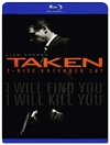 Taken 1 Blu-ray (Rental)