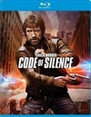 Code of Silence Blu-ray (Rental)