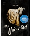 Uninvited Blu-ray (Rental)