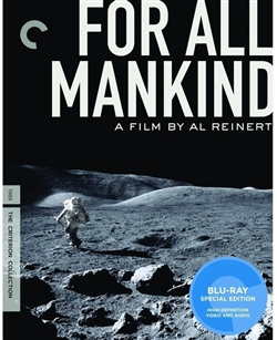 For All Mankind Blu-ray (Rental)