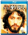 Serpico Blu-ray (Rental)