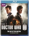 Doctor Who - Day of the Doctor 3D Blu-ray (Rental)