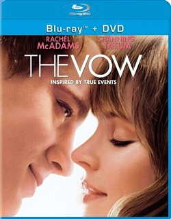Vow Blu-ray (Rental)