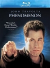 Phenomenon Blu-ray (Rental)