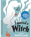 I Married a Witch Blu-ray (Rental)