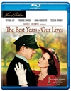 Best Years of Our Lives Blu-ray (Rental)
