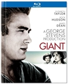 Giant Blu-ray (Rental)