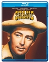 Shane Blu-ray (Rental)
