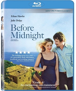 Before Midnight Blu-ray (Rental)