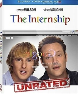 Internship Blu-ray (Rental)