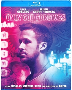 Only God Forgives Blu-ray (Rental)