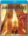 Humans vs Zombies Blu-ray (Rental)