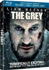 Grey Blu-ray (Rental)
