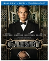 Great Gatsby 2D (2013) Blu-ray (Rental)