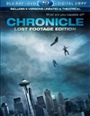 Chronicle Blu-ray (Rental)