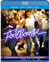 Footloose Blu-ray (Rental)