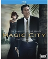 Magic City Season 2 Disc 3 Blu-ray (Rental)