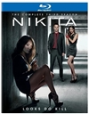Nikita Season 3 Disc 2 Blu-ray (Rental)