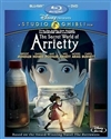 Secret World of Arrietty Blu-ray (Rental)