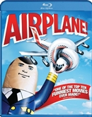 Airplane Blu-ray (Rental)