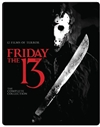 Friday the 13th Part 5 & 6 Blu-ray (Rental)