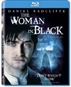 Woman in Black Blu-ray (Rental)