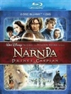 Special Features - Narnia Prince Caspian Blu-ray (Rental)