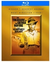 Treasure of the Sierra Madre Blu-ray (Rental)