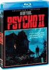 Psycho II Blu-ray (Rental)