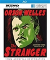 Stranger Blu-ray (Rental)